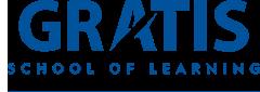gratis learning logo